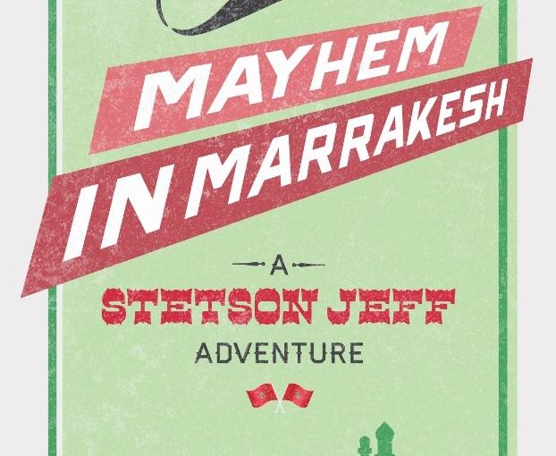New Book onAmazon!