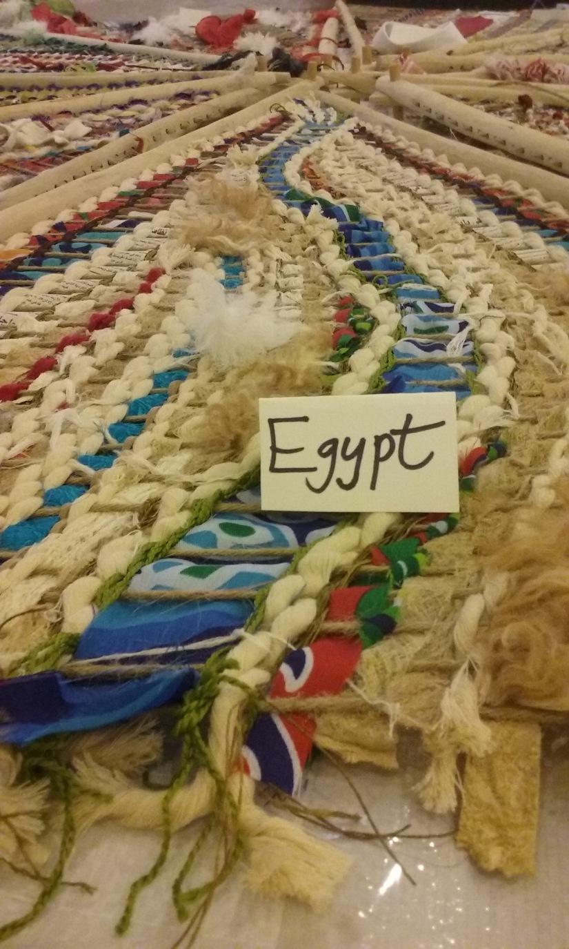 Cairo Update