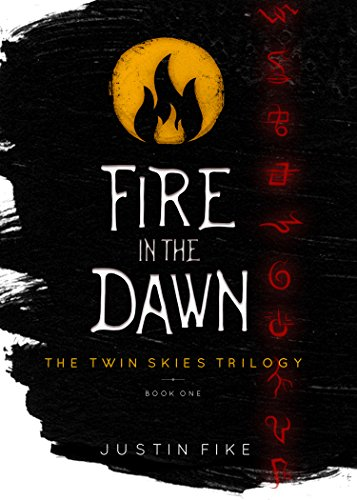 fire in the dawn cover